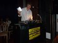 DJ Stevys Disco Fox Party