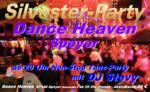DJ Stevy im Dance Heaven